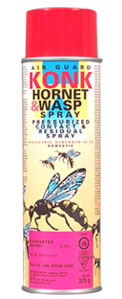 KONK HORNET & WASP