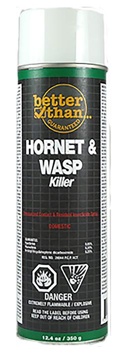 Wasp & Hornet Killer Spray