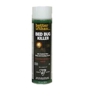 BT BED BUG KILLER