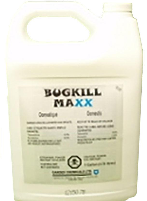 GARDEX BUGKILL MAXX