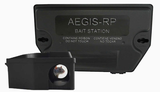 LIPHATECH AEGIS RP STATIONS