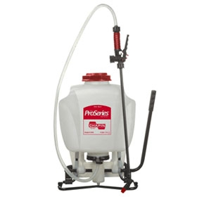 CHAPIN 4GAL BACKPACK SPRAYER