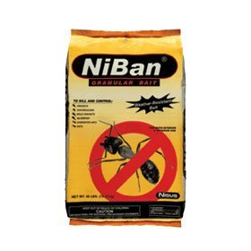 NIBAN GRANULAR C BAIT 40 LBS