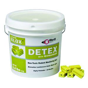 BELLS DETEX BLOX
