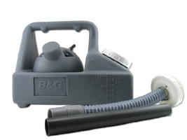 B&G DUSTER 2250 (ELECTRIC)