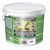 KD161D Diatomaceous Earth 1kg