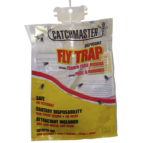 C/M DISPOSABLE FLY BAG